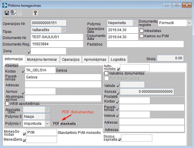 Rivile GAMA-Importuotas-pirkimo-dokumentas
