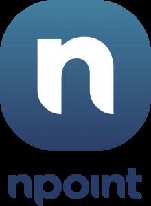 Npoint logotipas